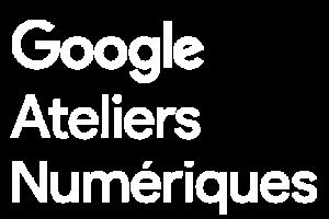 lgogo google atelier blanc